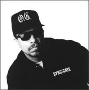 "Rapper, Actor, & Film Maker ""Ice T"""