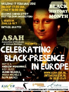 Happy Black History Month in the United Kingdom (October)  from Tres Mali & Vintage Soul to the World: The Writings of African-Americans®